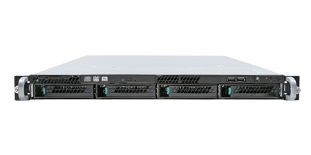 The Intel® Server System R1300GZ family