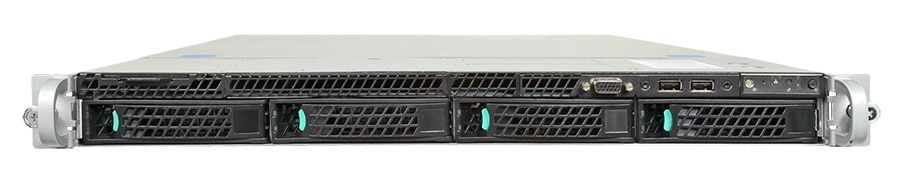 Sistema server Intel® R1304GZ4GS9