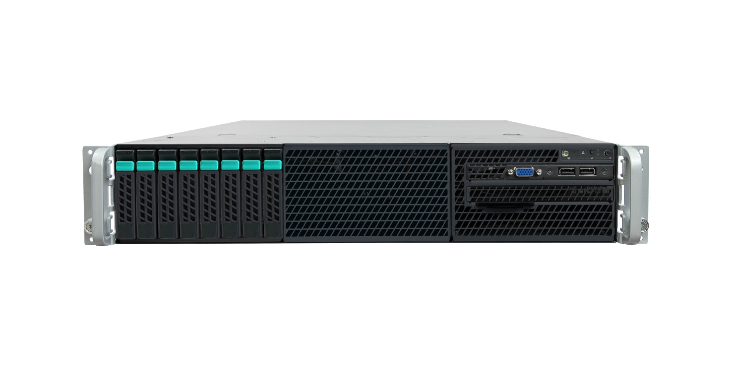 Intel® Server System R2200GZ Family