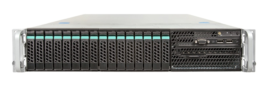 Intel® Serversystem R2216GZ4GC
