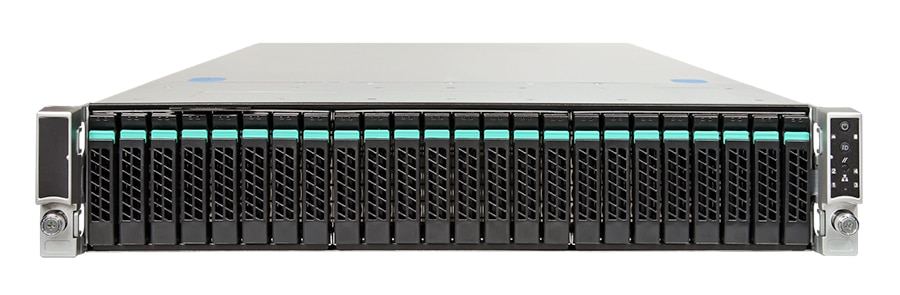 Intel® Server System R2224GZ4GC4