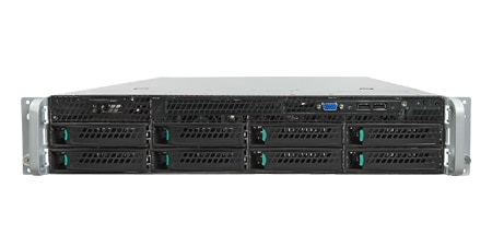 Intel® Server System R2300GL Family