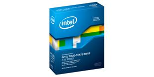 Intel® Solid-State Drive 335 Series