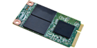 Intel® SSD 525 Series (240GB, mSATA 6Gb/s, 25nm, MLC)