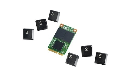 Intel® Solid-State Drive 525 Series