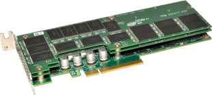 Intel® Solid-State Drive 910 Series