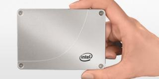 Intel® Solid-State Drives 2:1