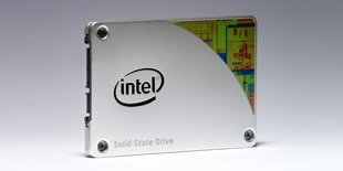 Intel® SSD Pro 1500 Series (80GB, 2.5in SATA 6Gb/s, 20nm, MLC)