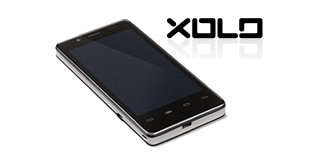 The powerful Lava XOLO* with Intel Inside®