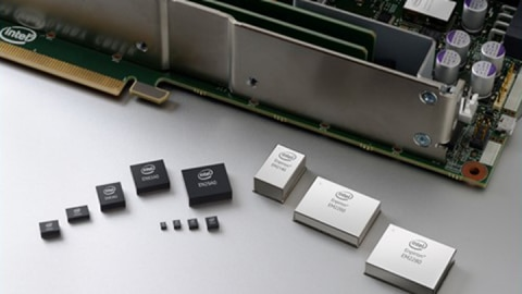 Intel® Enpirion® Power Solutions for FPGAs and SoCs