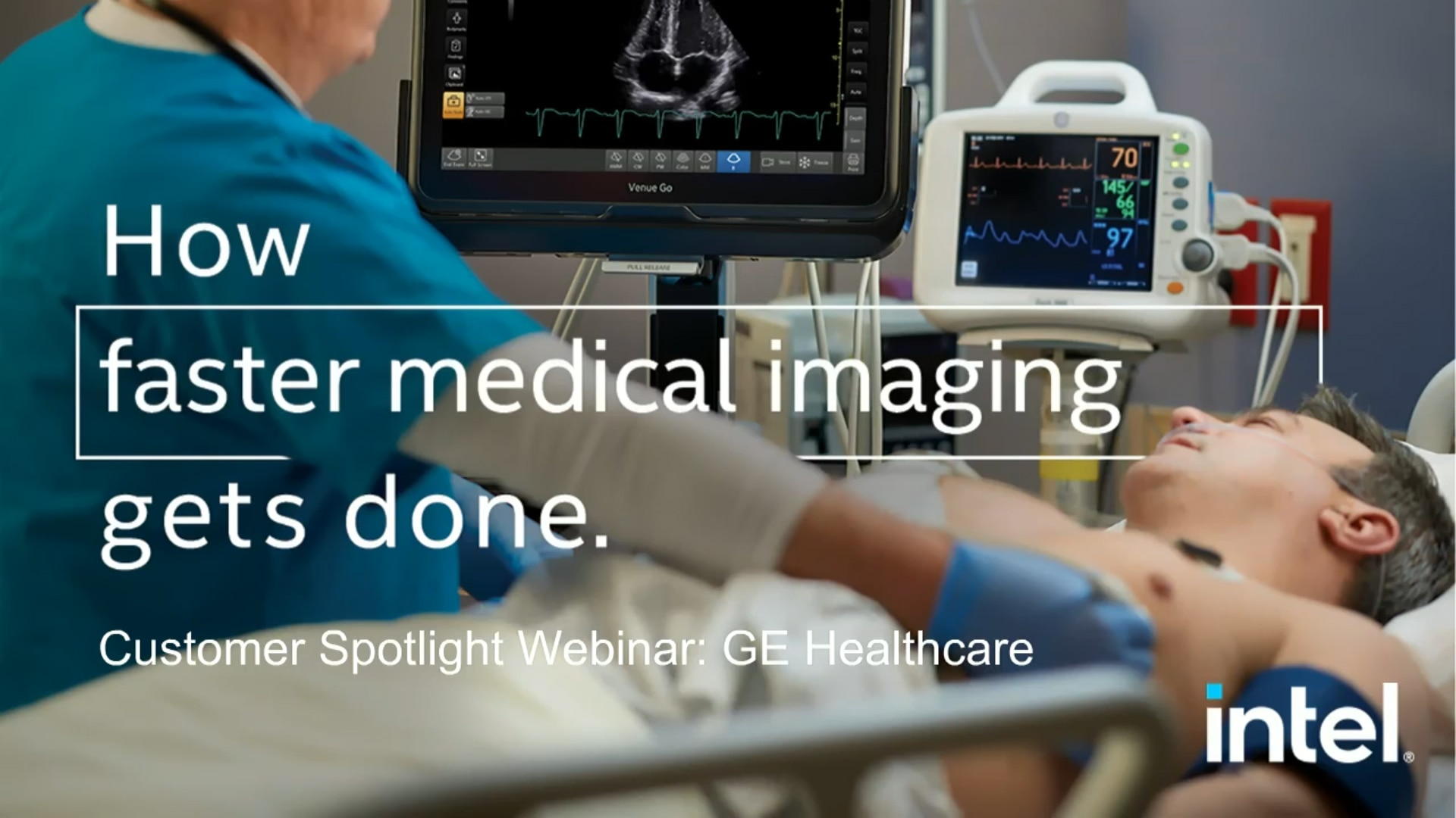GE Healthcare: AI Helps Improve Patient Experience