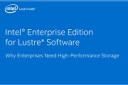 Intel® Enterprise Edition for Lustre* Software Video
