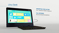 Video: Ultrabook™ for Business