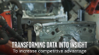 Outstanding Analytics Performance for Faster Insight