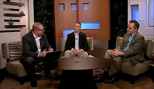 IT Center Webcast: Security Management