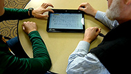 Tablets in the Classroom: Anytime, Anywhere Learning