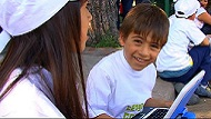 Intel World Ahead Program: Argentina Education