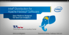 Intel Apache Hadoop and Austin, Texas' Pecan Street