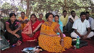 Empowering Women in Jharkhand, India