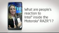 Intel at Mobile World Congress 2013: Day 2