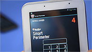 Smart Perimeter Protects Mobile Devices