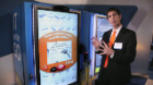IT on the Go: An Intelligent Vending Solution