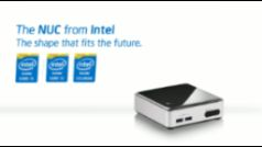 Consumer PCs: Intel® NUC