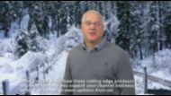 Season Greetings Video from Rich Krigger