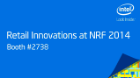 Retail Solutions at NRF 2014