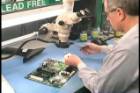 Motherboard Repair: Ball Grid Array Socket Rework