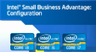 How to Launch and Configure Intel® Small Business Advantage