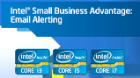 How to Set up Email Alerts in Intel® Small Business Advantage