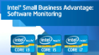 How to Set up Software Monitor in Intel® Small Business Advantage