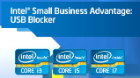 Set up USB Blocker in Intel® SBA