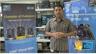 Intel® Desktop Boards: -K Series Processors