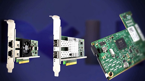 Intel® Ethernet Converged Network Adapter X520 Product Brief