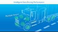 Internet of Things Sensors Add Intelligence to Trucks