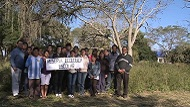 Students in Argentina Save a Local Tree from Deforestation