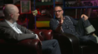 Cory Doctorow on the Future of Science Fiction Narratives