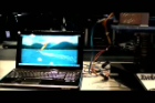 Intel® Solid State Drive 320 Series Gaming Demo