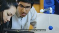 High School Science Class Uses Intel® Education Lab Camera