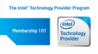Beneficios para socios del programa Intel Technology Provider