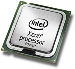 Intel Marks Energy-Efficient Milestone With 50-Watt Xeons