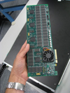 Intel's PCIe SSD prototypes
