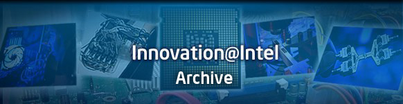 Innovation@Intel Archive