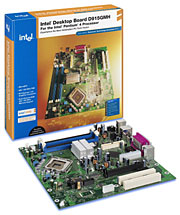Intel Desktop Board D915GHM (Office)