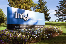 Photos -- Intel Oregon Site Photos