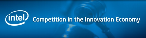 Intel Competition Information Portal